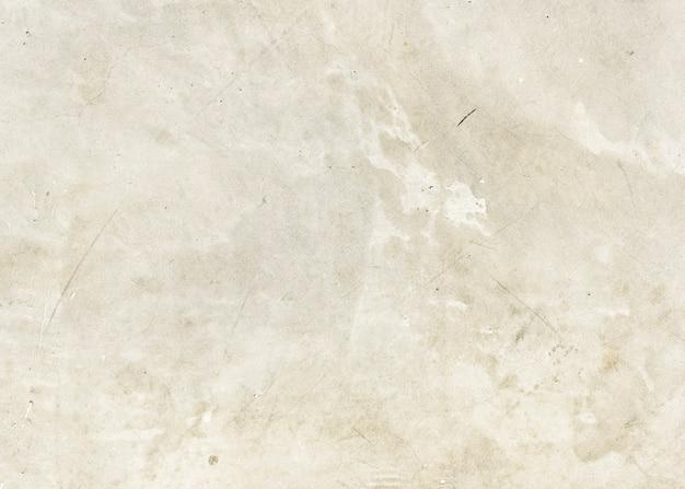 Concreet muur gekrast materieel achtergrondtextuurconcept