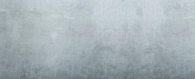 Concrete banner achtergrond. betonnen oppervlak met textuur van zowel steen als cement. kopieer ruimte