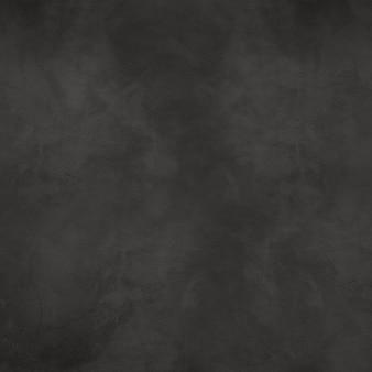 Concrete vierkante achtergrond textuur behang. zwarte muur