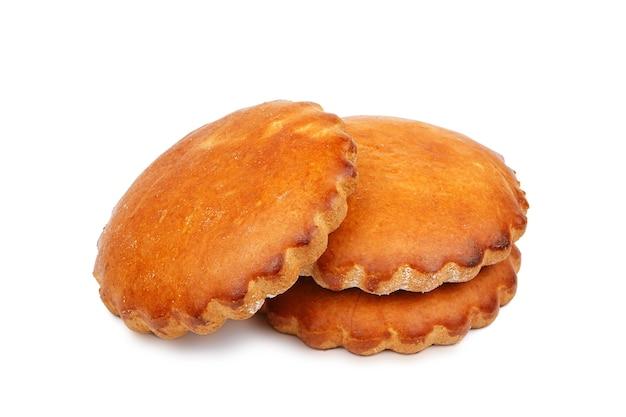 Cookies geïsoleerd