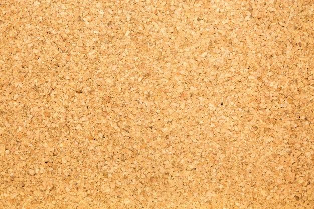 Cork board houten oppervlak