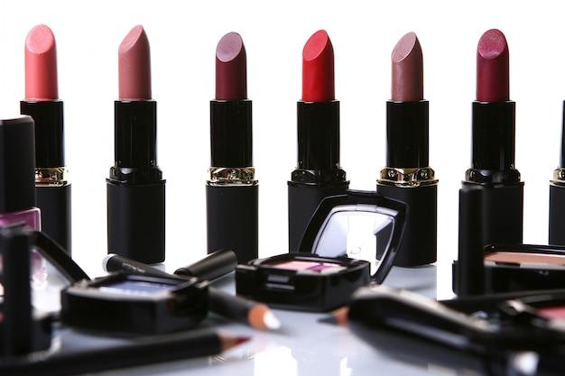 Cosmetische onderdelen voor schoonheid van het gezicht
