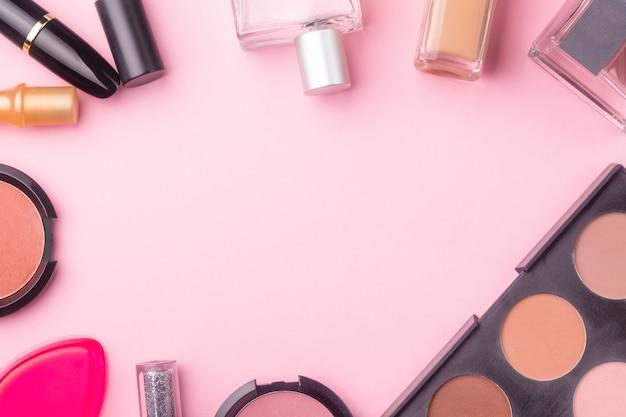 Cosmetische producten bespotten