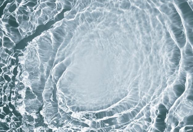 Cosmetische vochtinbrengende huid tonic water, toner of emulsie grijze abstracte textuur achtergrond