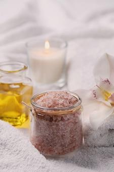 Cosmetologie en spa