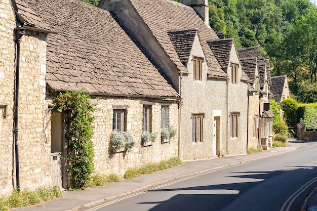 Cotswolds dorpen engeland vk