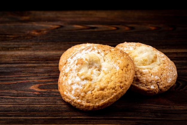 Cottage cheese (cheesecake) koekjes