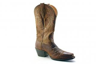 Cowboylaarzen, laarzen