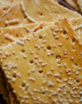 Cracker koekjes
