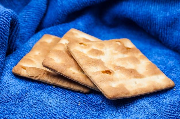 Cracker voor gezond