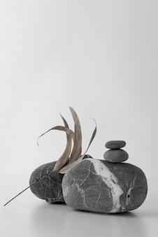 Creatief feng shui-assortiment