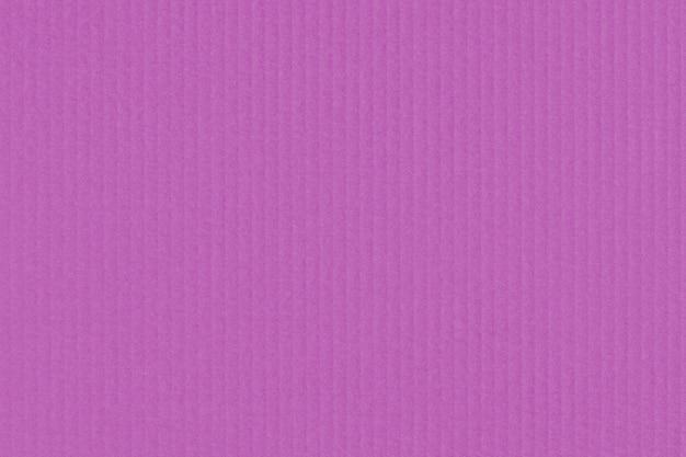 Creatief geribbeld karton of kraftpapier textuur voor trendy