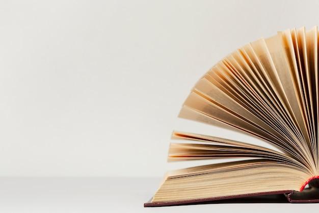 Creatieve compositie voor wereldboekendag
