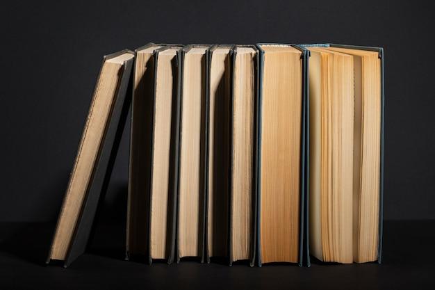 Creatieve regeling voor wereldboekendag