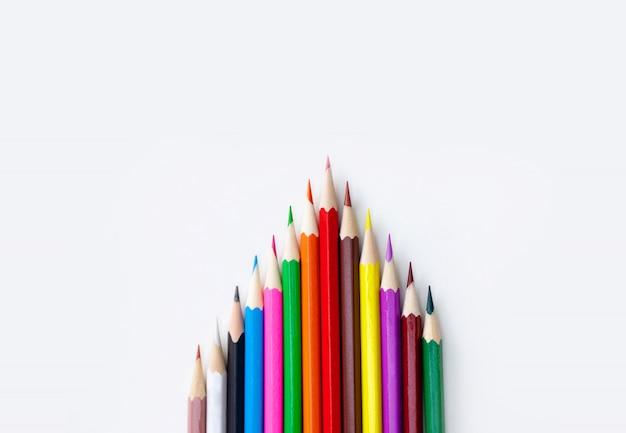 Creatieven kunst tekenconcept