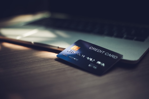Creditcards, creditcards voor financiële transacties.