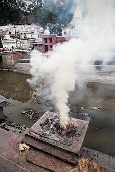 Crematieceremonie