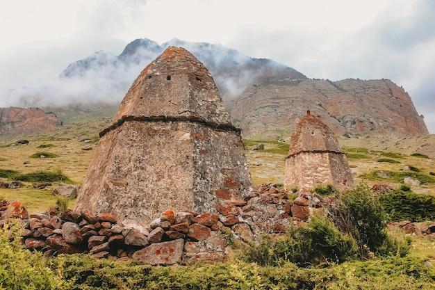 Crypten in el tyu byu kabardinobalkariya rusland