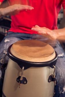 Cubaanse trommel