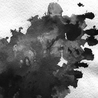 Cultuur oude schetswolken inkt waterverf