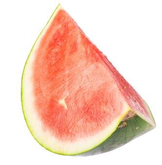 Cut watermeloen
