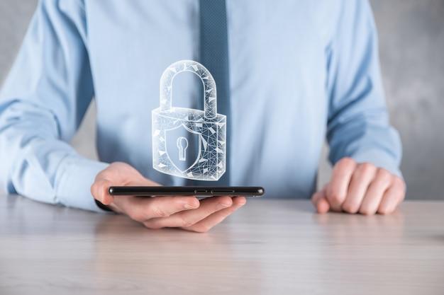 Cyber-beveiligingsnetwerk