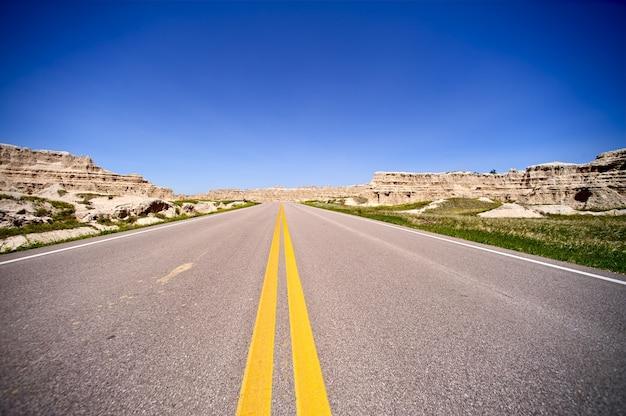 Dakota highway