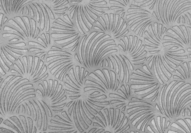 Damast naadloos bloemenpatroon vintage effect