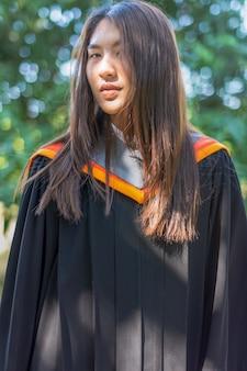 Dames diploma jurk