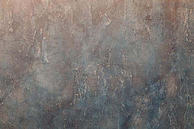 De abstracte achtergrond van de grunge donkere marine, geweven muur.