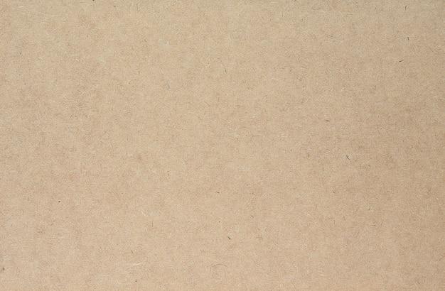 De abstracte bruine achtergrond van de gerecycleerde raadstextuur