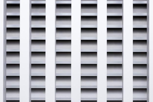 De abstracte close-up van het metaalbehang