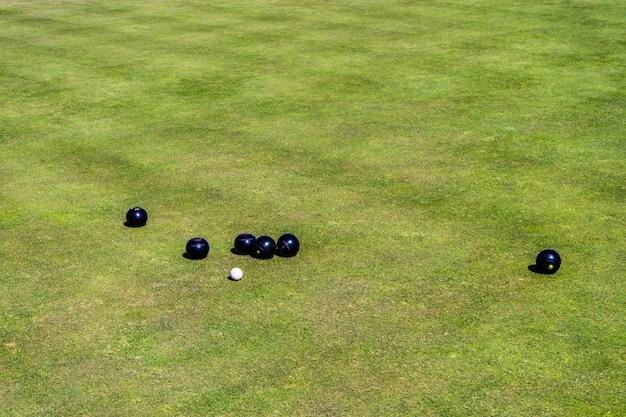 De bowling green