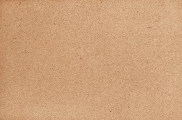 De bruine abstracte achtergrond van het kartonblad, textuur van kringloopdocument vakje in oud uitstekend patroon voor het werk van de ontwerpkunst.
