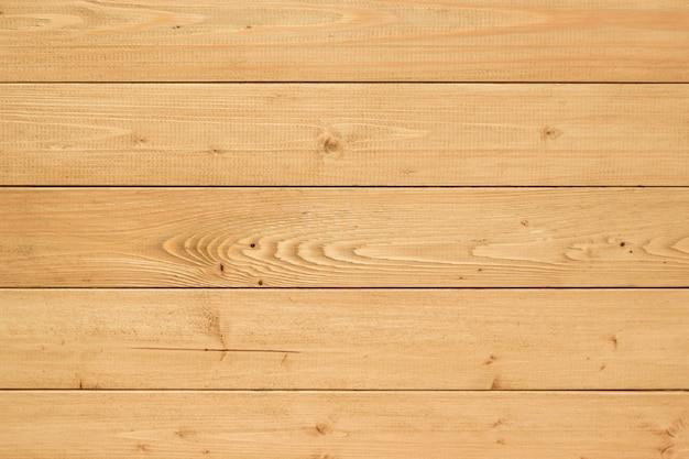 De bruine houten achtergrond van de planktextuur. landelijke stijl.