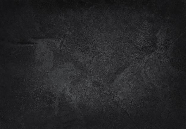 De donkergrijze zwarte achtergrond van de leitextuur