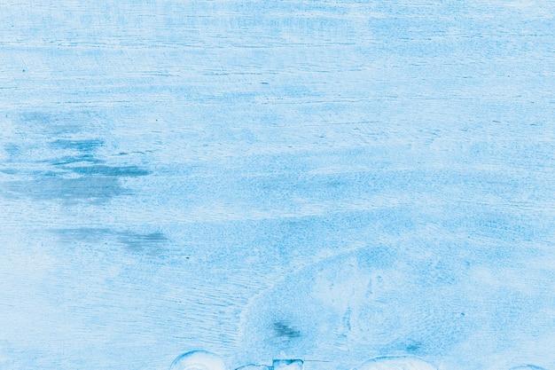 De heldere lichtblauwe textuur van de kleuren houten plank. vintage strand houten achtergrond.