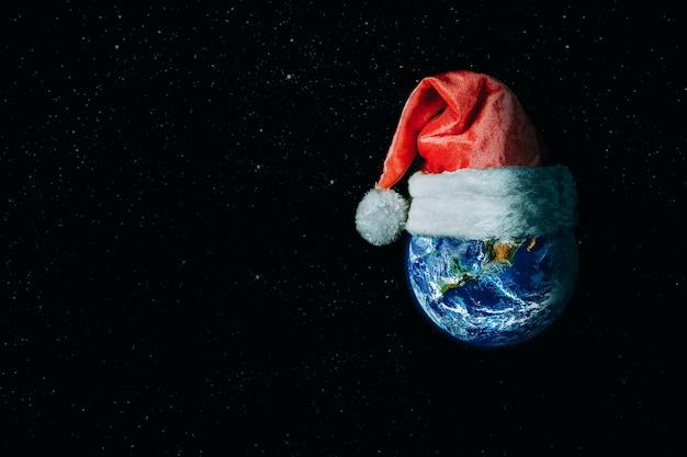 De hele aarde draagt een masker