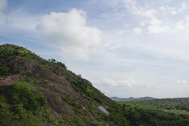 De heuvel
