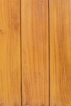 De houten achtergrond van de plank bruine textuur grunge