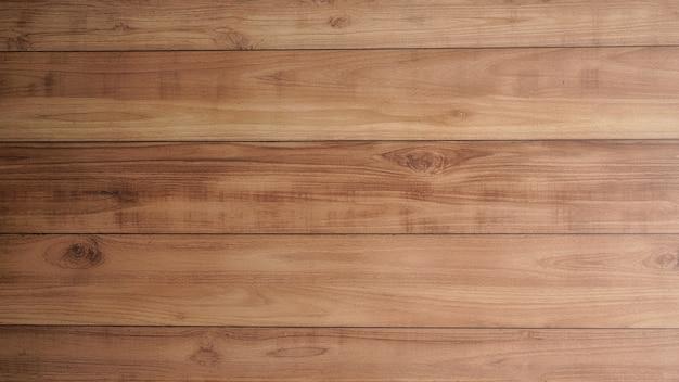 De houten achtergrond van de plank bruine textuur