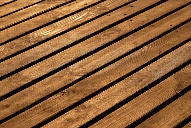De houten textuur kan als achtergrond worden gebruikt