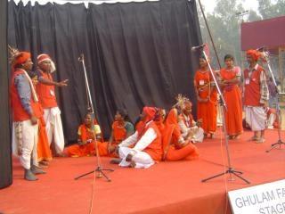 De indiase theatermaker
