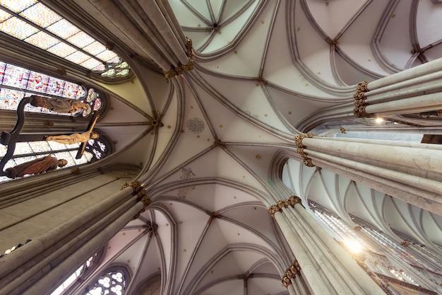 De kathedraal van keulen