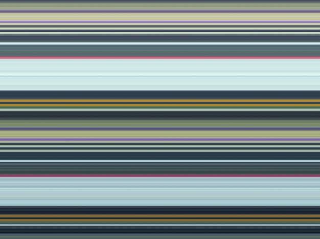 De lendendoek van de plaidstof naadloos met van de achtergrond strepenkleur abstracte patroontextuur