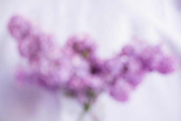 De lilac bloemenachtergrond.