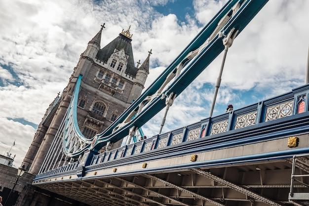 De londense brug