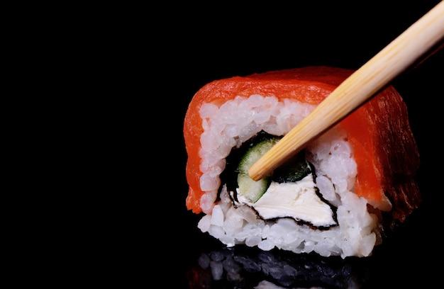 De meest verse en smakelijke sushi alleen uit japan