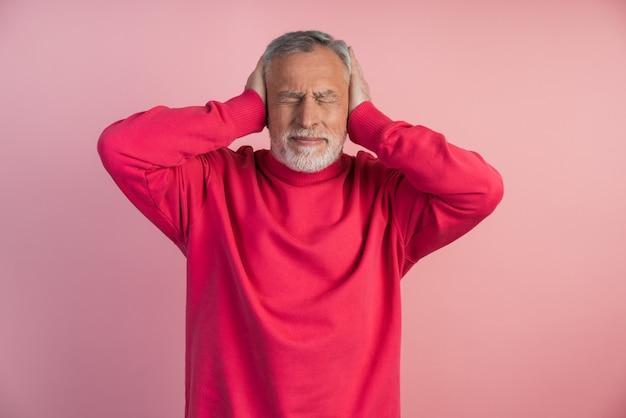 De mens wil niets horen