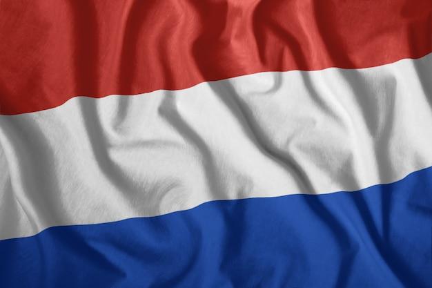 De nederlandse vlag